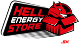 HELL Energy Store